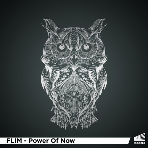 Flim - Power Of Now [MAETTA 028]